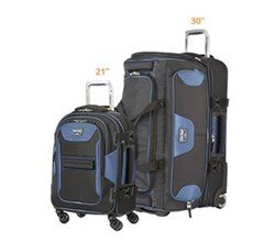 Travelpro Luggage Sets travelpro t pro bold 2 2 piece set