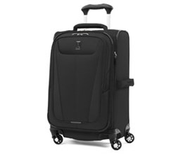 Travelpro Maxlite Carry On Luggage travelpro maxlite 5 21inch exp spinner