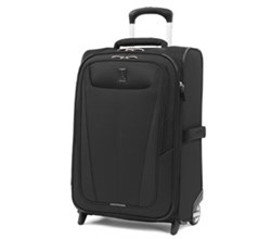 Travelpro Maxlite Carry On Luggage travelpro maxlite 5 22inch exp spinner