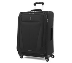 Travelpro Check in Spinners 4 Wheels travelpr maxlite 5 25inch exp spinner